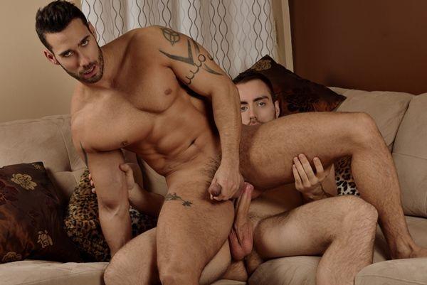 Hot Alec Leduc Rams Sexy Alexy Tyler | Daily Dudes @ Dude Dump