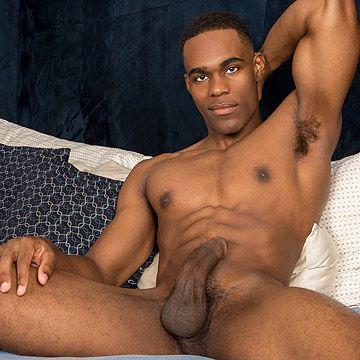 Hot Black Jock Edison   Daily Dudes @ Dude Dump