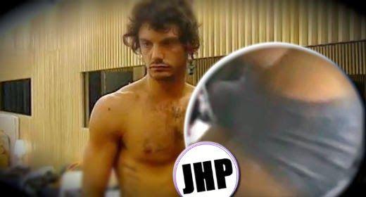 HOT DAMN: Giovanni Masiero! | Daily Dudes @ Dude Dump