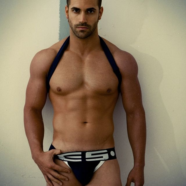 Hot Guys in Jockstraps | Daily Dudes @ Dude Dump
