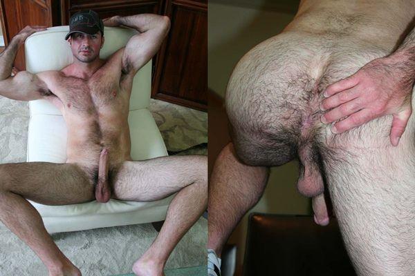 Hot Muscle Men Assplay | Daily Dudes @ Dude Dump