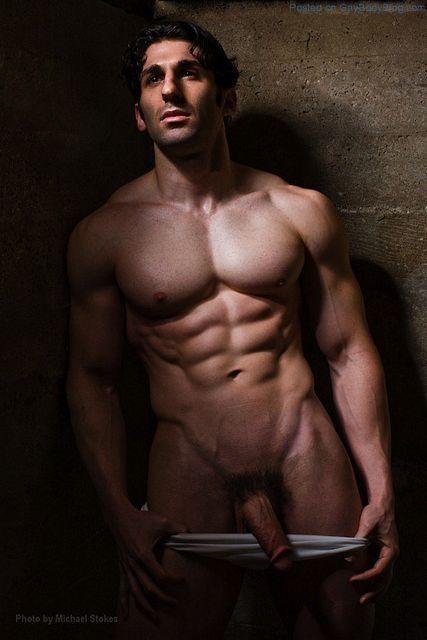 Hot Naked Men   Gay Body Blog   Daily Dudes @ Dude Dump