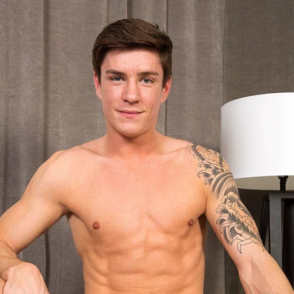 Hot Young Jock Elisha | Daily Dudes @ Dude Dump