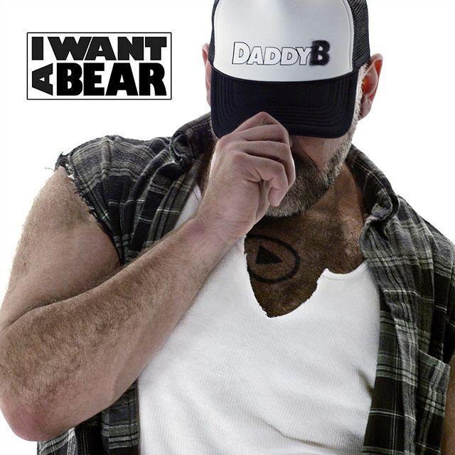 I Want A Bear   Daily Dudes @ Dude Dump