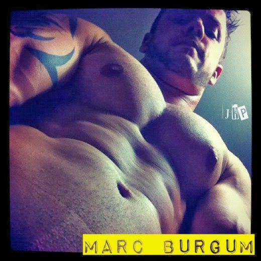 InstaSkin: Marc Burgum | Daily Dudes @ Dude Dump