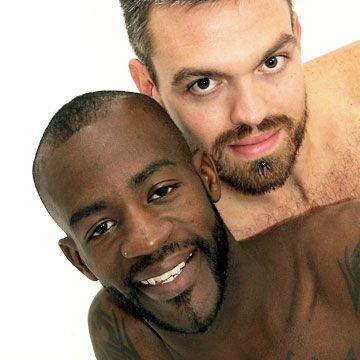 Interracial Dudes | Daily Dudes @ Dude Dump