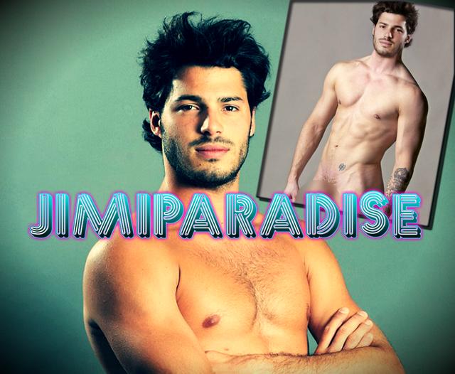 Italian diver Tommaso Rinaldi naked! | Daily Dudes @ Dude Dump
