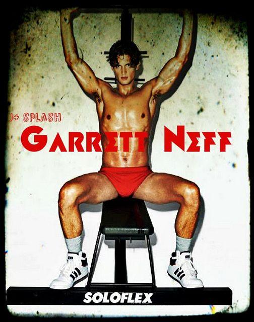 J+ Splash: Garrett Neff | Daily Dudes @ Dude Dump