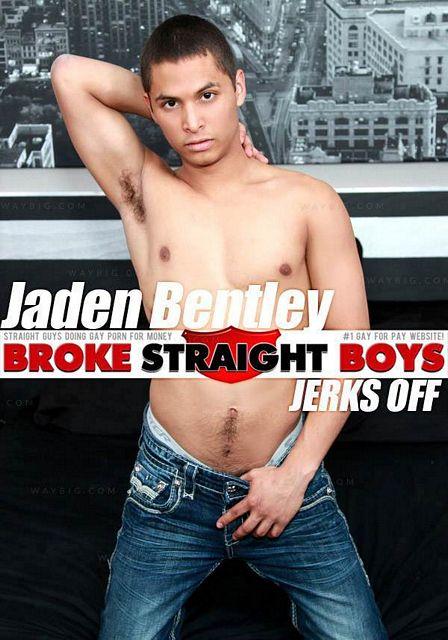 Jaden Bentley | Daily Dudes @ Dude Dump