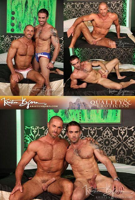 Jake Genesis & Marcelo Montero | Daily Dudes @ Dude Dump