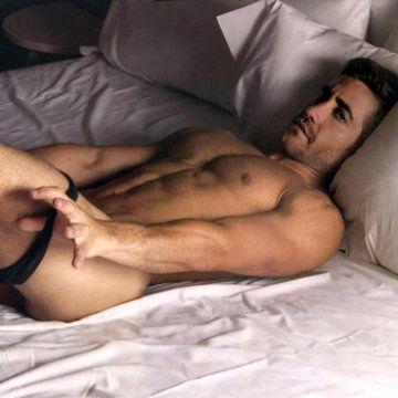 Jake Gyllenhaal nude | Flesh 'n' Boners | Daily Dudes @ Dude Dump