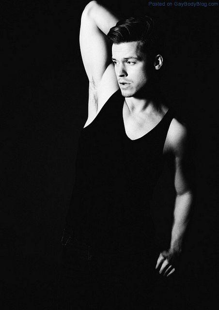 Jason Beitel Getting All Sexy For Darren Black   Daily Dudes @ Dude Dump