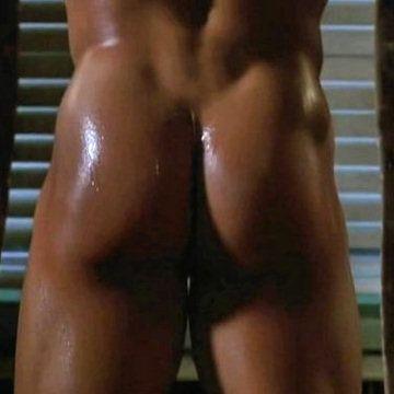 Jean-Claude Van Damme's epic ass | Flesh 'n' | Daily Dudes @ Dude Dump