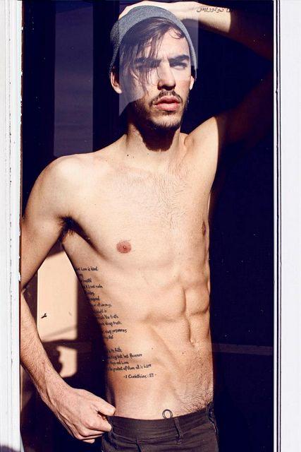 Jesus Palacios, Jesus Palacios nudes, Jesus Palaci | Daily Dudes @ Dude Dump