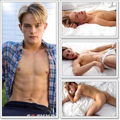 Jett Black Can Dance for Me Anytime   Barely Legal   Daily Dudes @ Dude Dump
