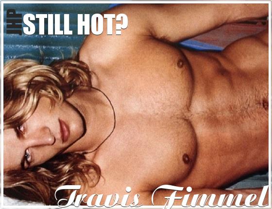 JHPbyJIMIPARADISE™: STILL HOT: Travis Fimmel | Daily Dudes @ Dude Dump