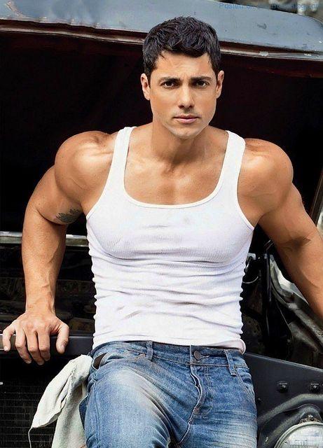 Jorge Alberti – Gorgeous! | Gay Body Blog | Daily Dudes @ Dude Dump