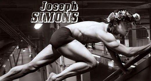 Joseph Simons | Daily Dudes @ Dude Dump