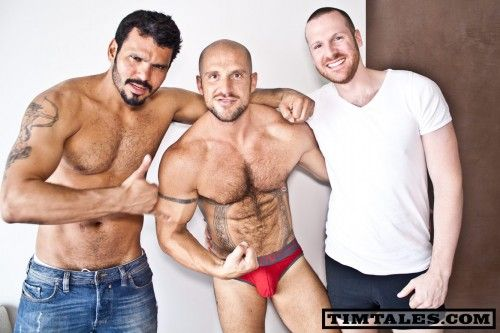 Latin gay hunks | Daily Dudes @ Dude Dump