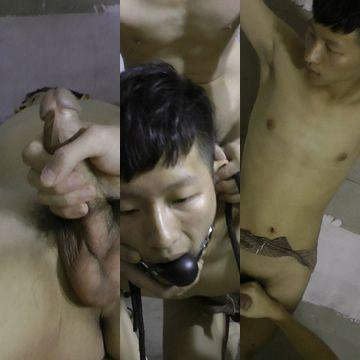 Lean Boy BDSM Series | Daily Dudes @ Dude Dump