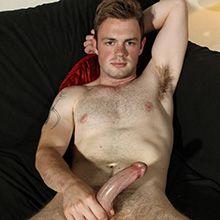 Long Skinny Dick | Daily Dudes @ Dude Dump