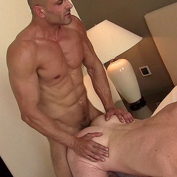 Lutz Fucked By Hung Arab | Daily Dudes @ Dude Dump