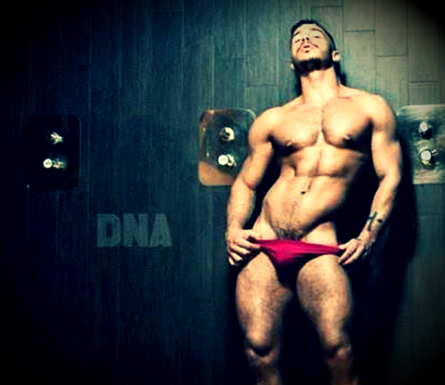 Made in Italy: Paolo Bellucci by Roberto Chiovitti | Daily Dudes @ Dude Dump