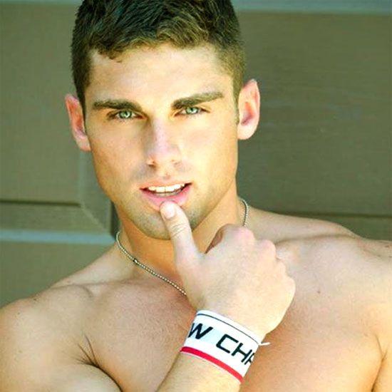 Male model Jon Varak | Daily Dudes @ Dude Dump
