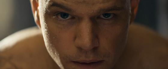 Matt Damon: Elysium! | Daily Dudes @ Dude Dump