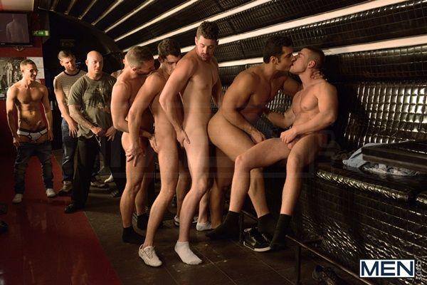 Men in Budapest 8 | Daily Dudes @ Dude Dump