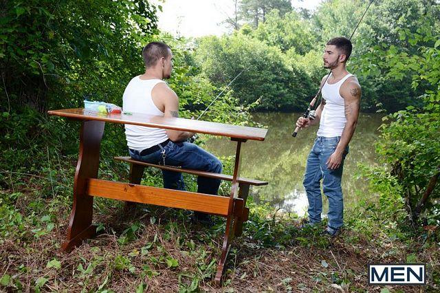 Men.com: Drill My Hole – Son of A Preacher Man | Daily Dudes @ Dude Dump