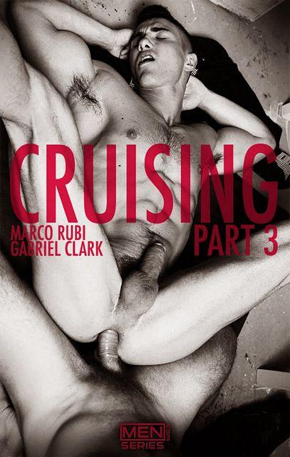 Men.com: Gabriel Clark and Marco Rubi | Daily Dudes @ Dude Dump