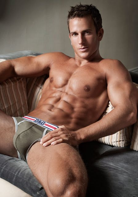 Models underwear: Jakub Stefano! | Daily Dudes @ Dude Dump