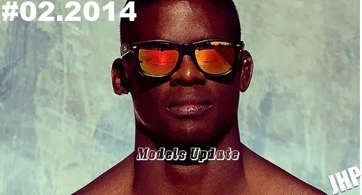 Models Update: 02.2014 | Daily Dudes @ Dude Dump