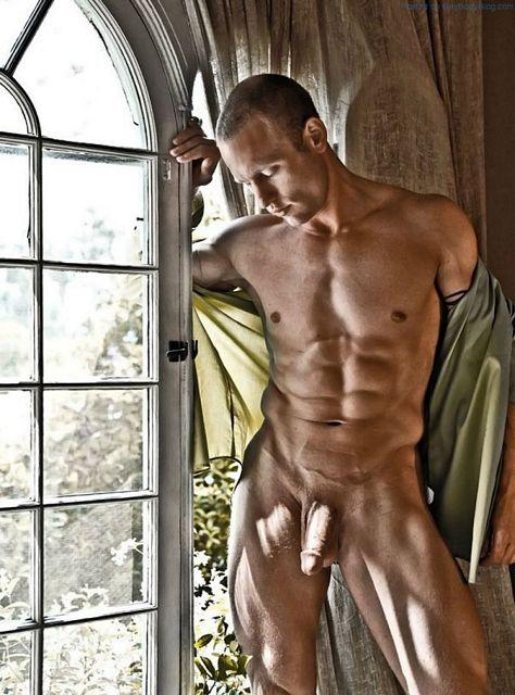 More Naked Men From Mark Henderson! | Daily Dudes @ Dude Dump