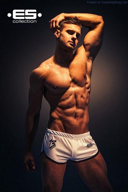 More Of Kirill Dowidoff | Gay Body Blog | Daily Dudes @ Dude Dump