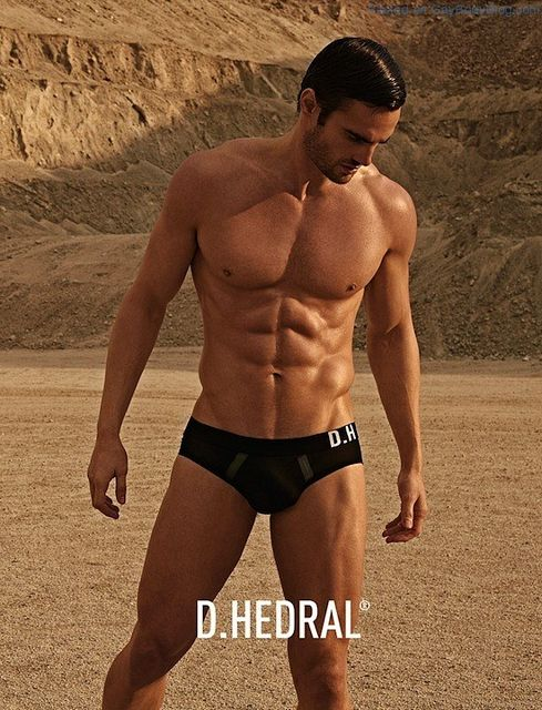 More Of Sexy Thom Evans   Daily Dudes @ Dude Dump