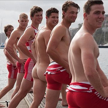 Mosman rowers posing naked | Daily Dudes @ Dude Dump