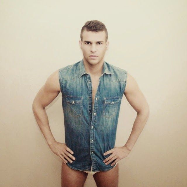 Mr. Gay World 2015 candidates: second part | Daily Dudes @ Dude Dump