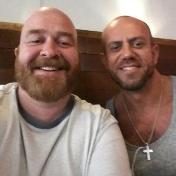My Lunch Date with Matt Stevens | Daily Dudes @ Dude Dump
