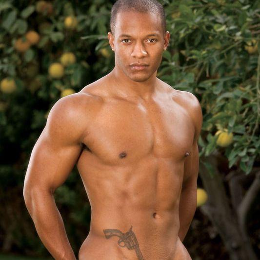 Naked As Adam: Eddie Diaz | Daily Dudes @ Dude Dump