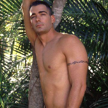 Naked As Adam: Eric Hanson | Daily Dudes @ Dude Dump