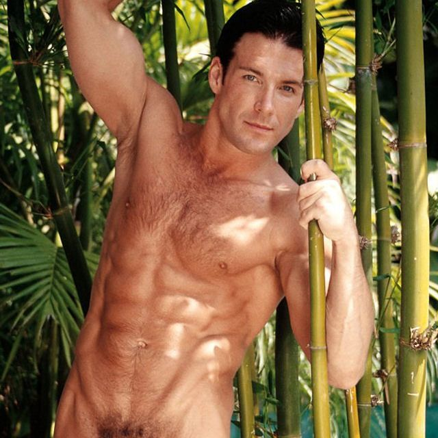 Naked As Adam: Randy Savino | Daily Dudes @ Dude Dump