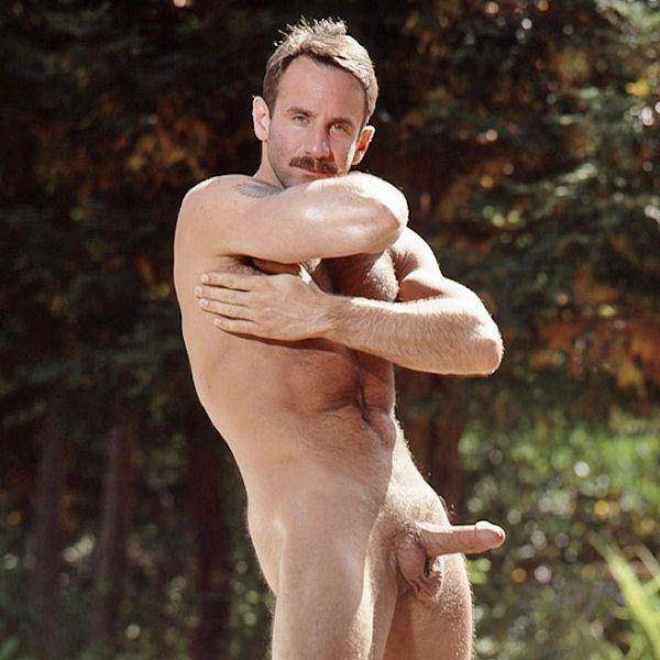 Naked As Adam: Steve Kelso   Daily Dudes @ Dude Dump
