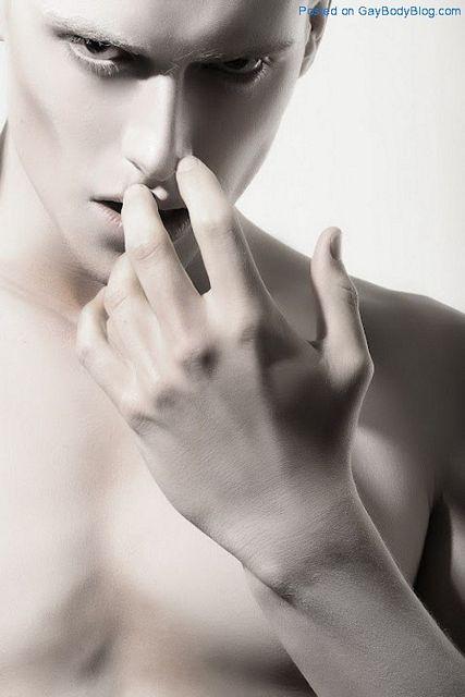 Naked Model And Dancer Brett Murray | Daily Dudes @ Dude Dump