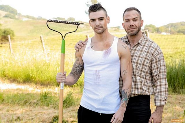 NextDoorWorld: The Gay Uncle | Daily Dudes @ Dude Dump