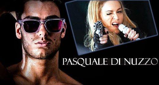 Pasquale Di Nuzzo | Daily Dudes @ Dude Dump