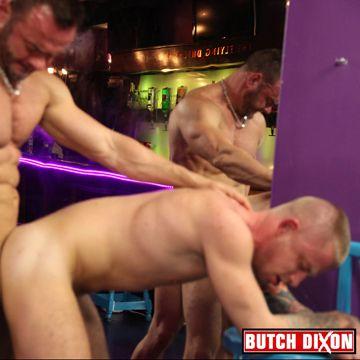 Punk Boy Taylor Scott Gets Hard Daddy Dick   Daily Dudes @ Dude Dump