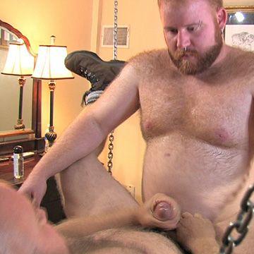 Redhead Bear Sex | Daily Dudes @ Dude Dump