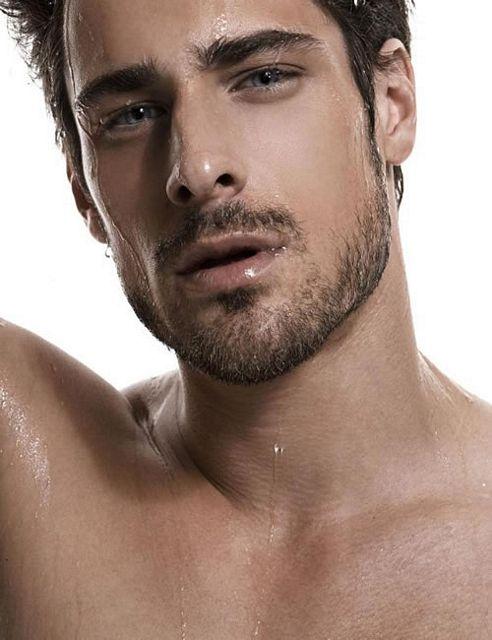Éric Bélanger – Handsome Hottie! | Daily Dudes @ Dude Dump